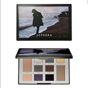 NEW Sephora Colorful Eyeshadow Filter Palette